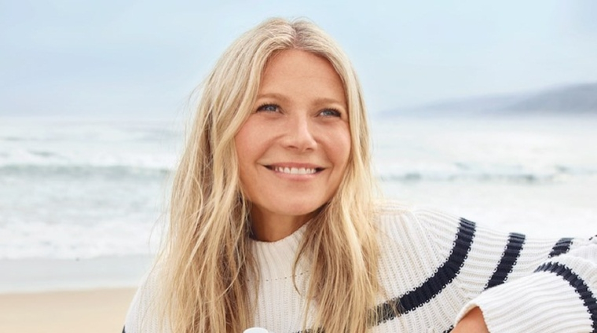 Gwyneth Paltrow's online store is selling vagina-scented candles