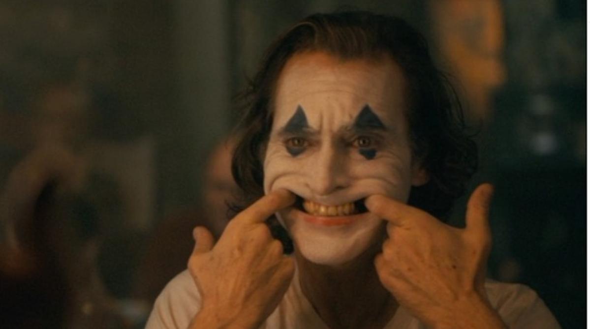 'Joker' inching close to Marvel's 'Avengers: Infinity War'