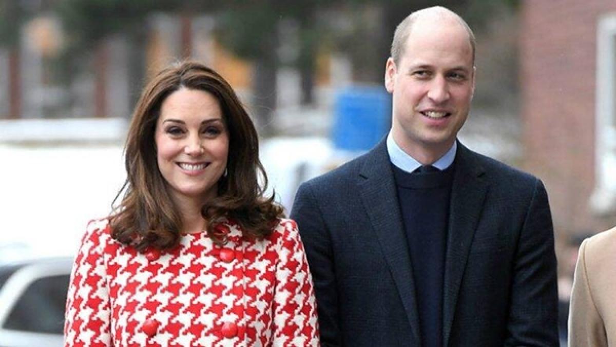 Prince William, wife Kate to meet Pakistan PM Imran Khan, President Arif Alvi October 15