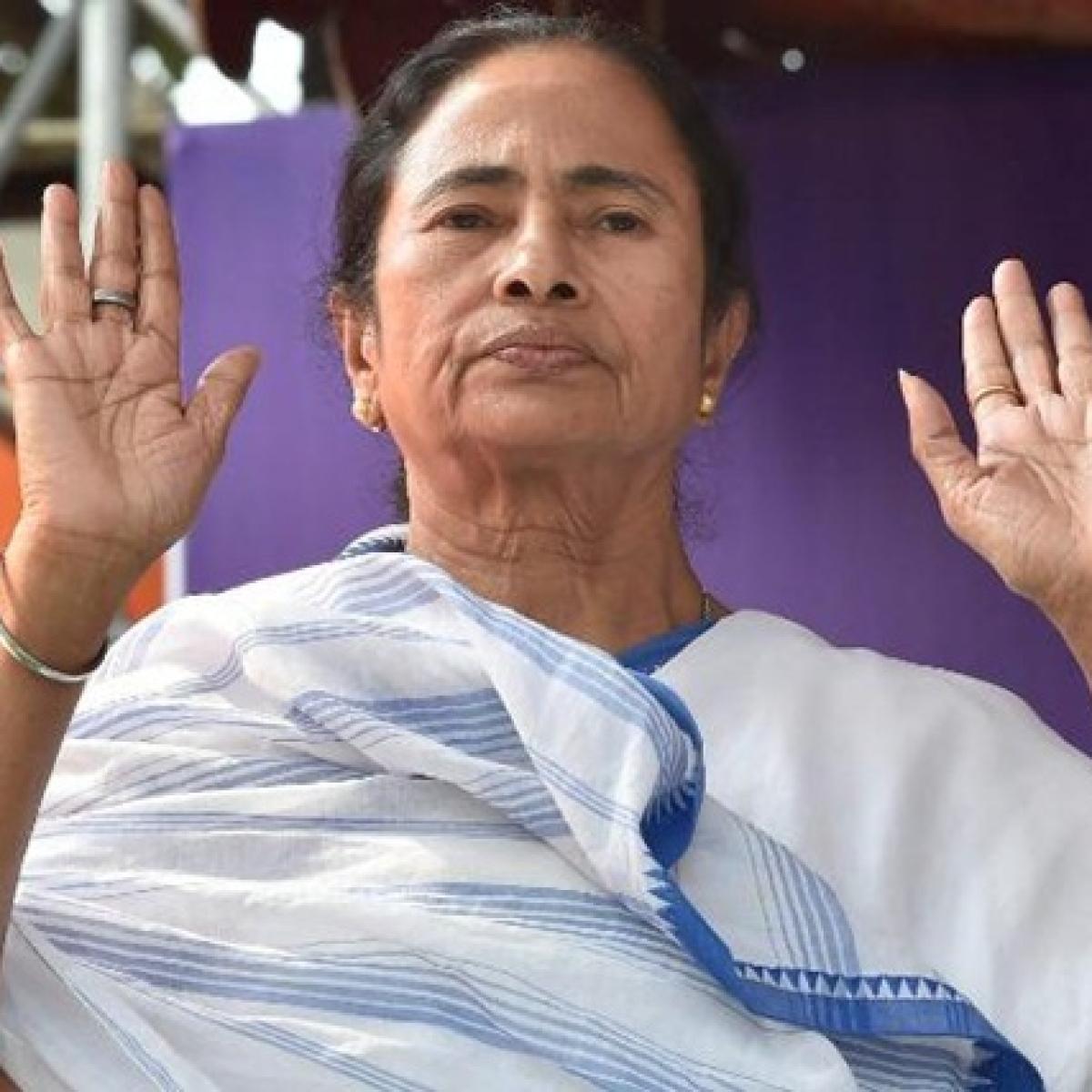 'Abhishek Babu': Mamata Banerjee commits gaffe on Nobel laureate's name