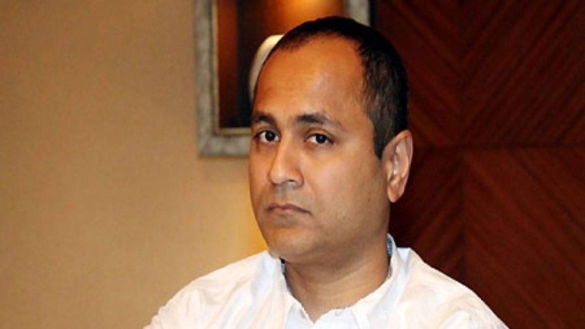 Commando film producer Vipul Shah duped of Rs 5 crore