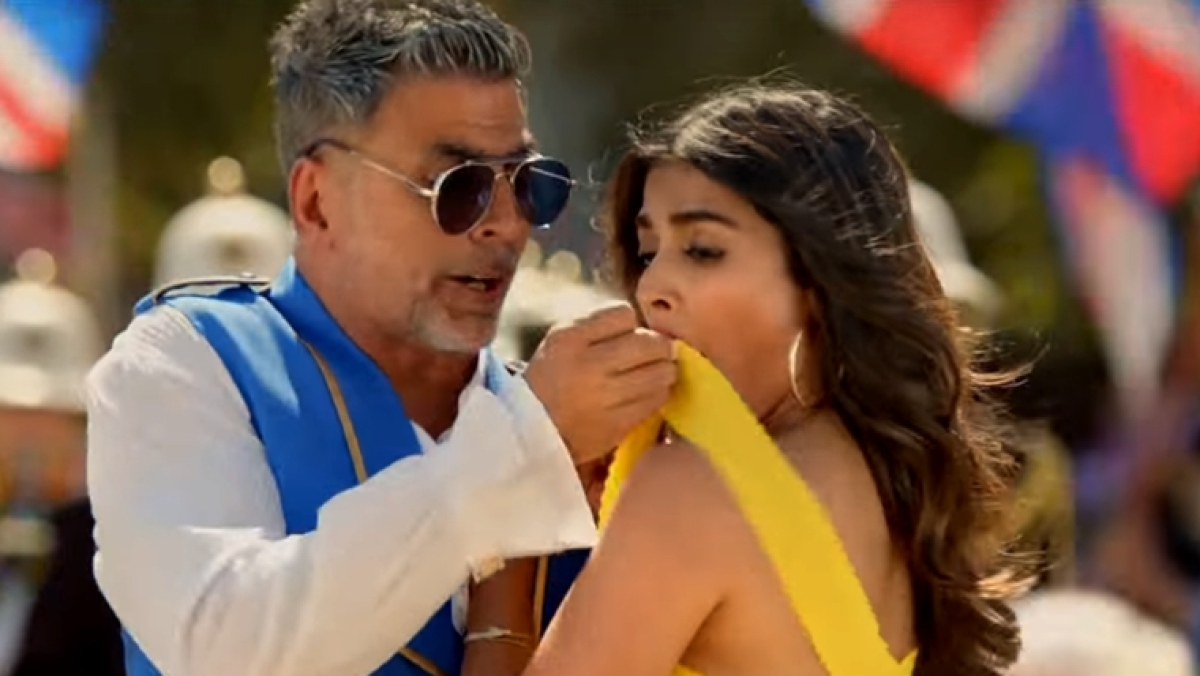 Dear Akshay, 'Padman' and 'Mission Mangal' mean nothing if you promote misogyny through 'Ek Chumma'