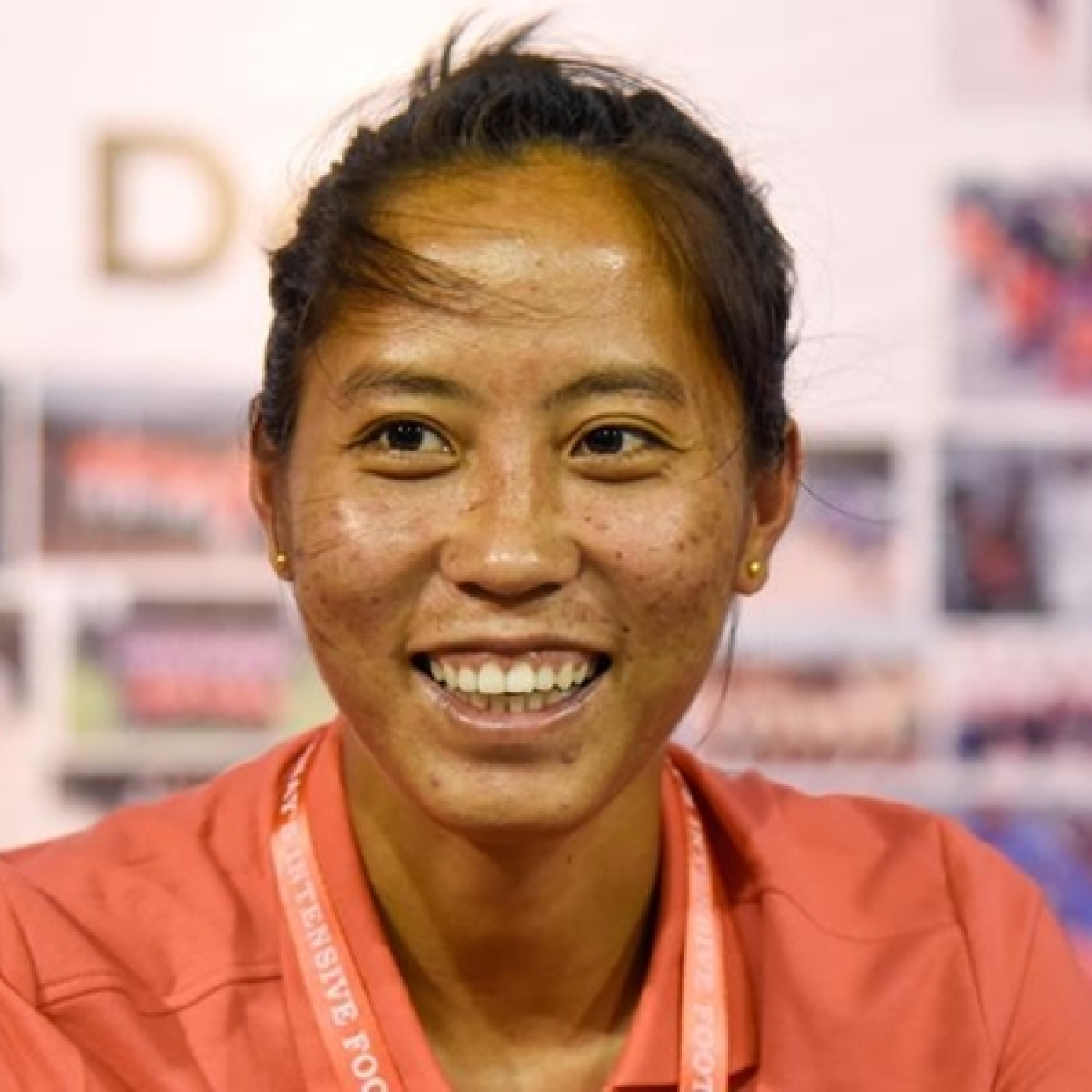 Indian women's football team star, Bala Devi hails changes in national set-up