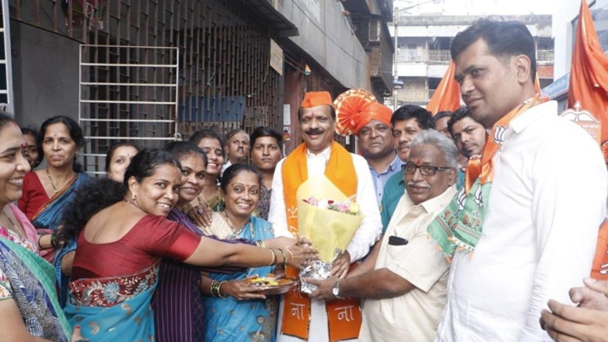 Maharashtra Election 2019 - Mahim Assembly Constituency of Mumbai: Sada Sarvankar of Shiv Sena wins