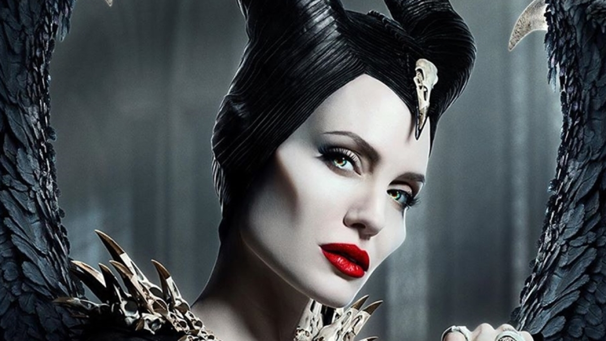 Maleficent: Mistress Of Evil Review- Angelina Jolie starrer an engaging sequel