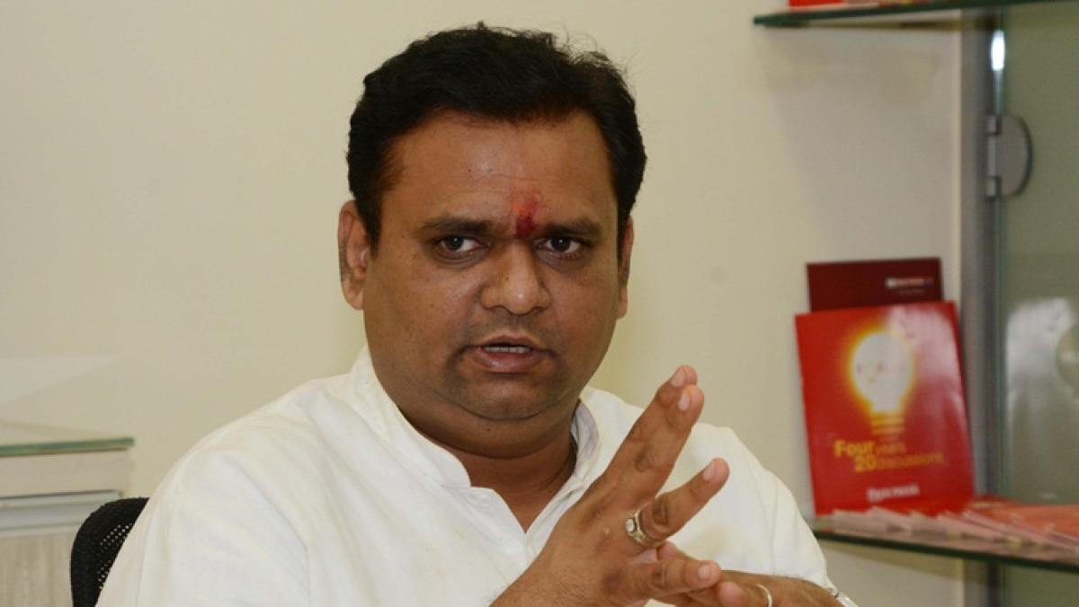 Maharashtra Election 2019 – Colaba Assembly Constituency of Mumbai: BJP's Adv. Rahul Suresh Narwekar win