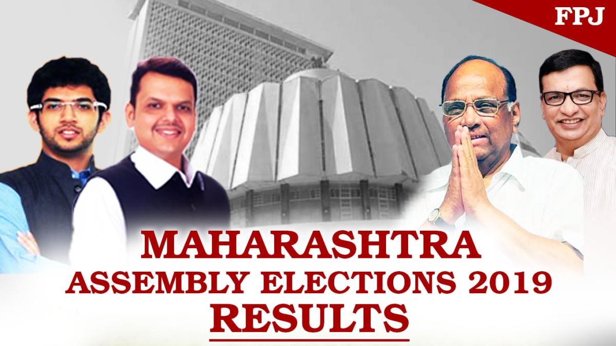 Kalyan West, Kalyan East, Ulhasnagar, Bhiwandi west and Bhiwandi east seats have seen a close fight
