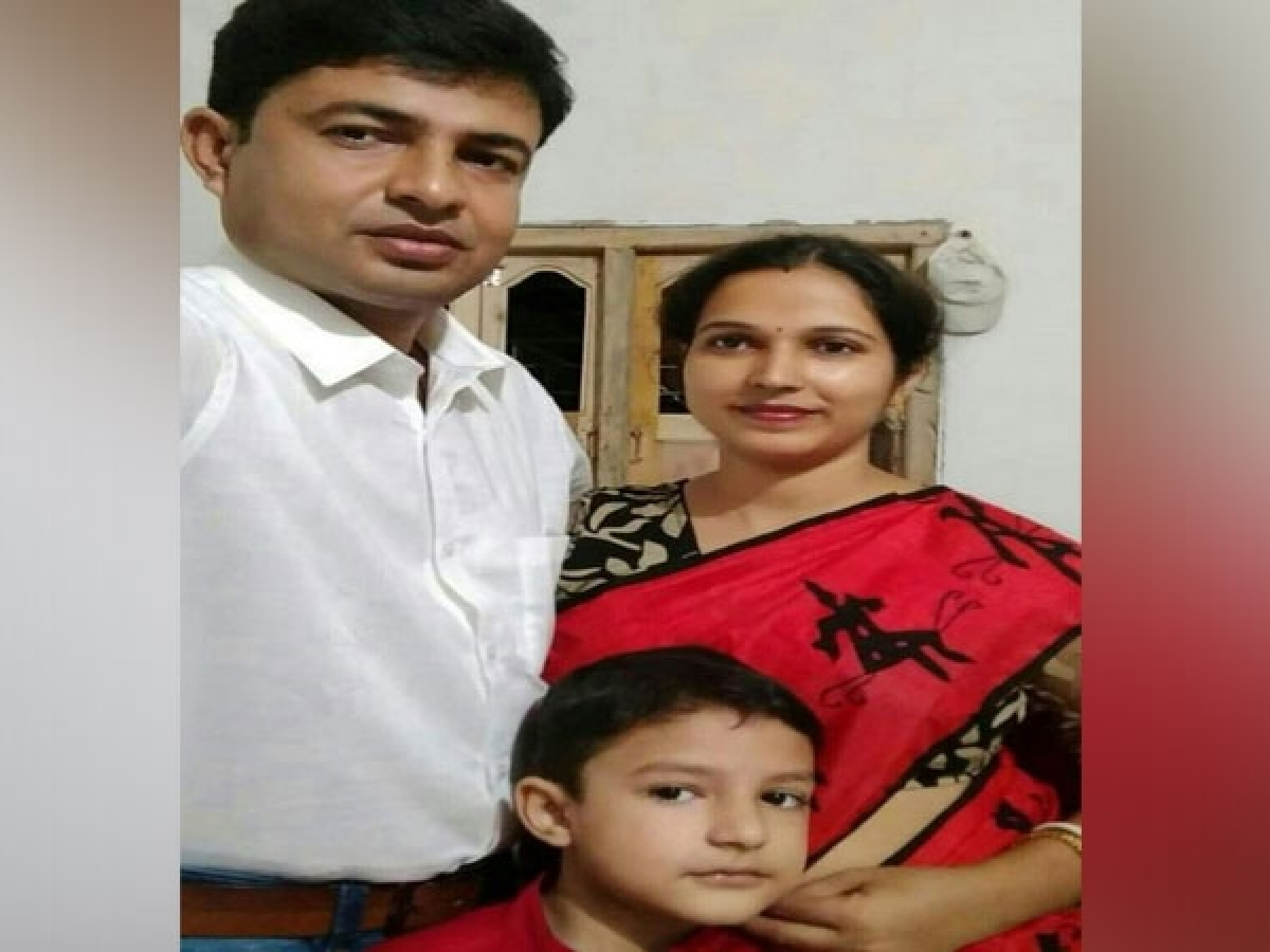 West Bengal: Three family, including 8-year-old boy, found murdered in Murshidabad