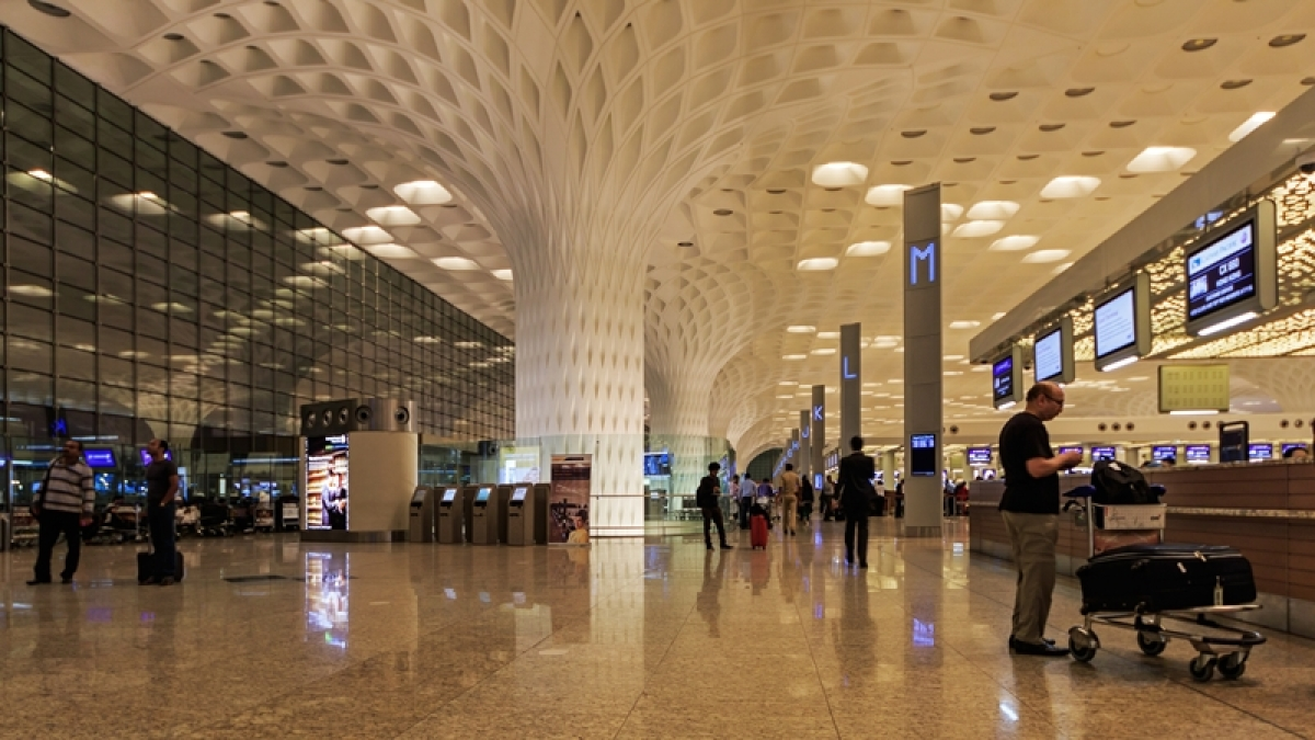Airport scam: CBI searches at GVK group
