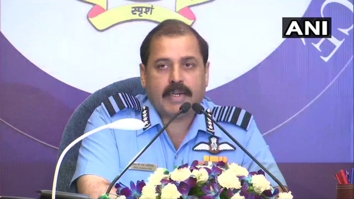 "Shooting down our own chopper on February 27 was ""big mistake"", says IAF chief"