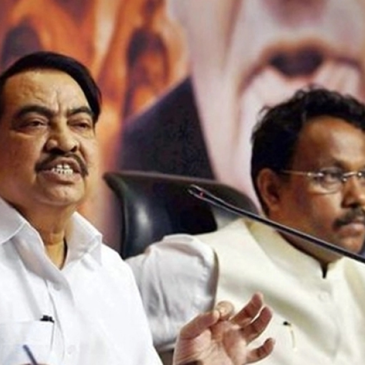 Scams, financial irregularities: Why were biggies like Tawde, Purohit, Khadse, Mehta dropped by BJP?