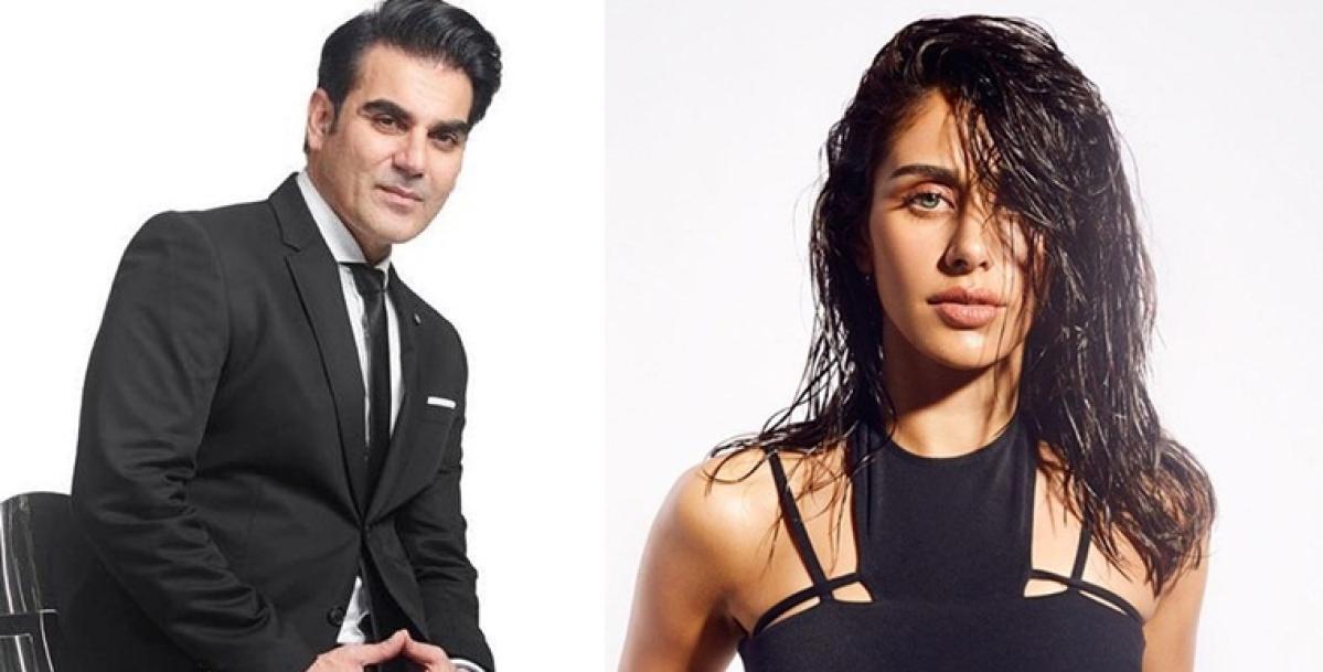 Dabangg 3: Did you spot Arbaaz Khan and Warina Hussain in the trailer?