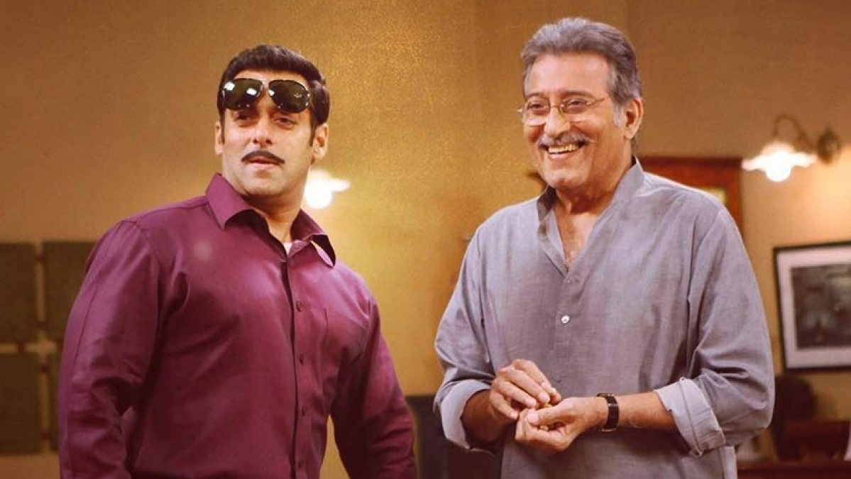 Salman Khan wraps up shooting of 'Dabangg 3', pays tribute to late actor Vinod Khanna