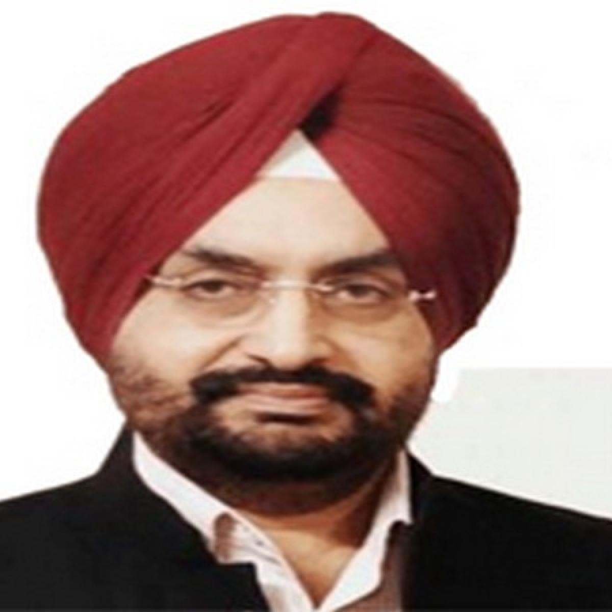 Sukhbir Singh Sandhu takes over as chairman of NHAI