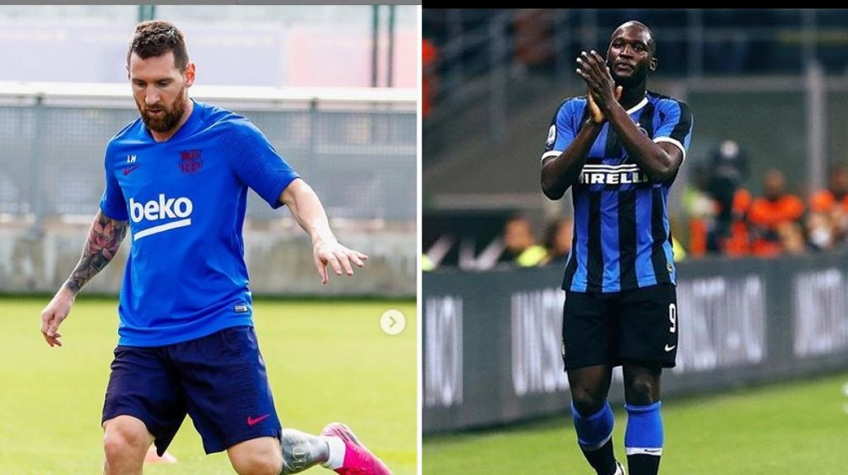 Champions League: Barcelona FC vs Inter Milan – live stream and where to watch in India