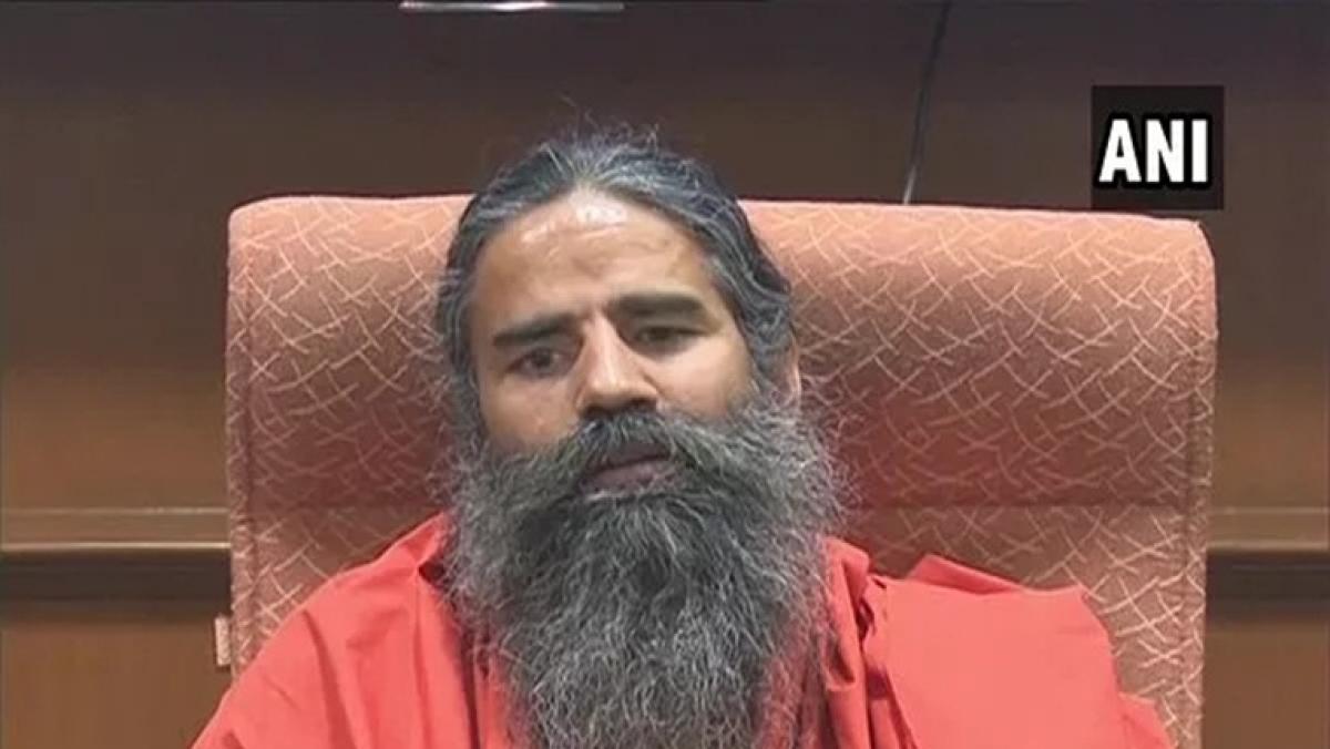 JNU Violence: Yoga guru Ramdev wants Deepika Padukone to hire him as advisor