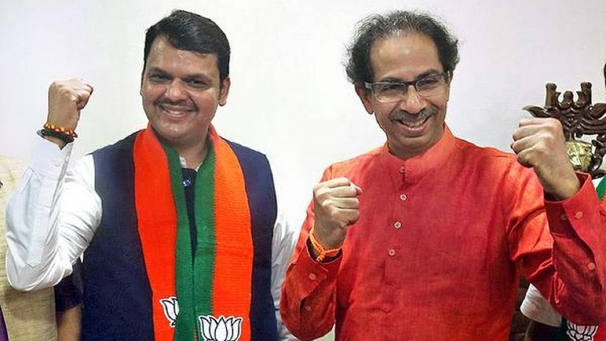 'Way the Aarey issue is being oppressed, it is nothing but dictatorship': Shiv Sena tears into BJP