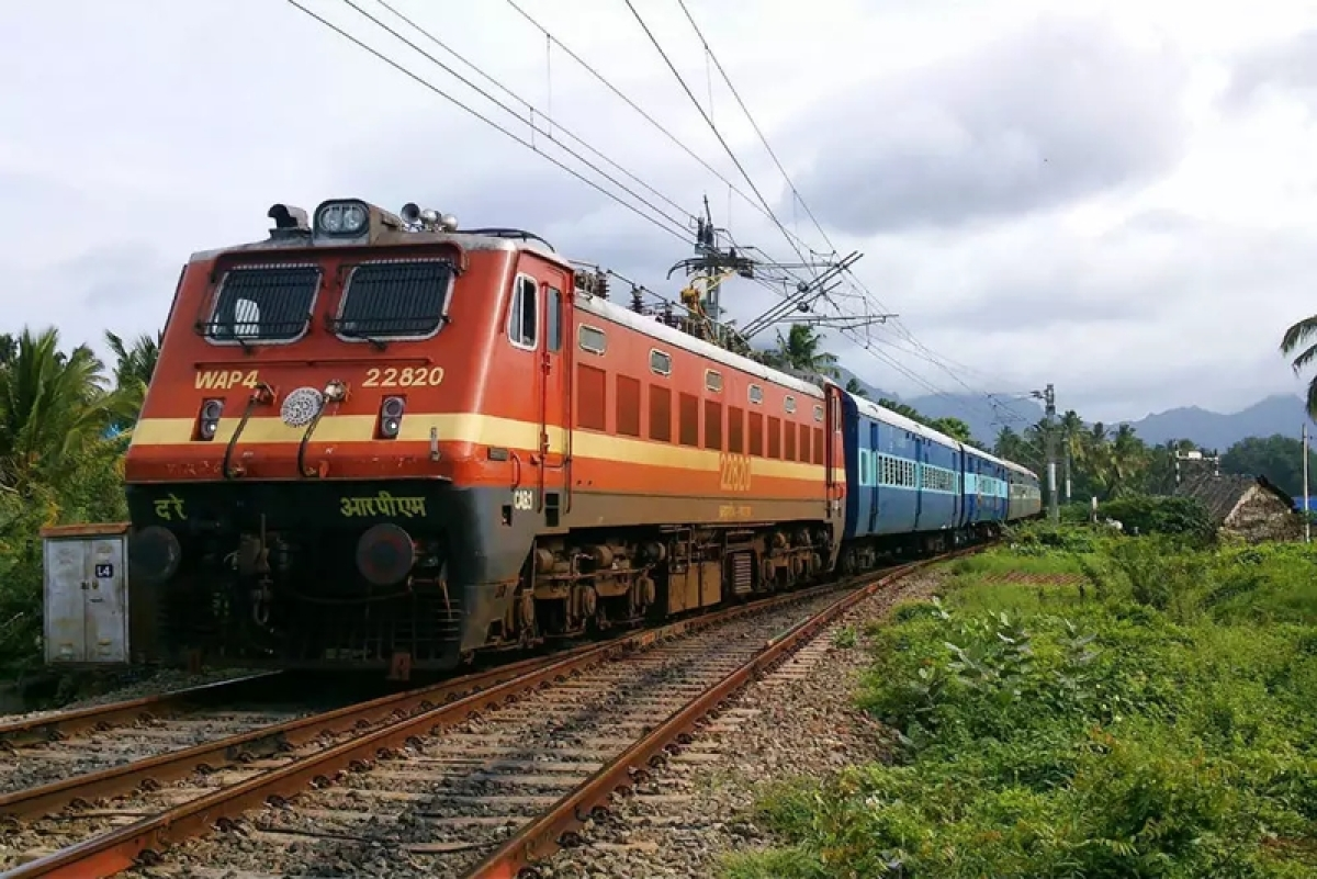 Trans-harbour AC train by private operators likely
