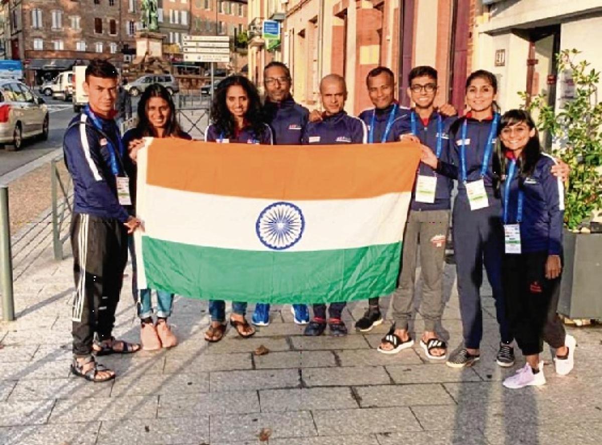Priyanka Bhatt to lead India's charge for world championship