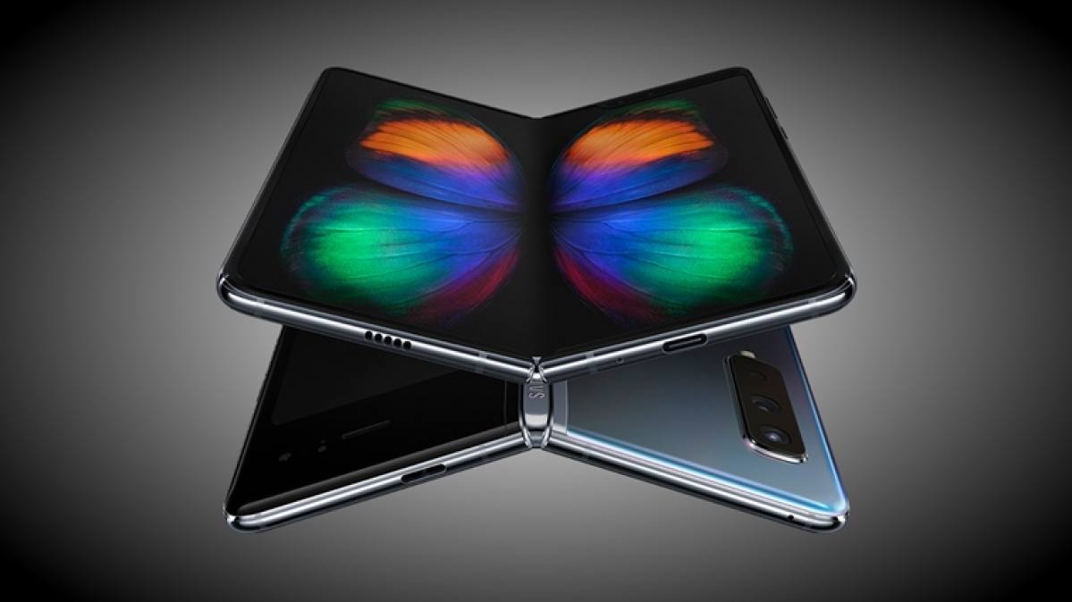 Samsung 'Galaxy Fold' at Rs 1.65 lakh available again on Oct 11