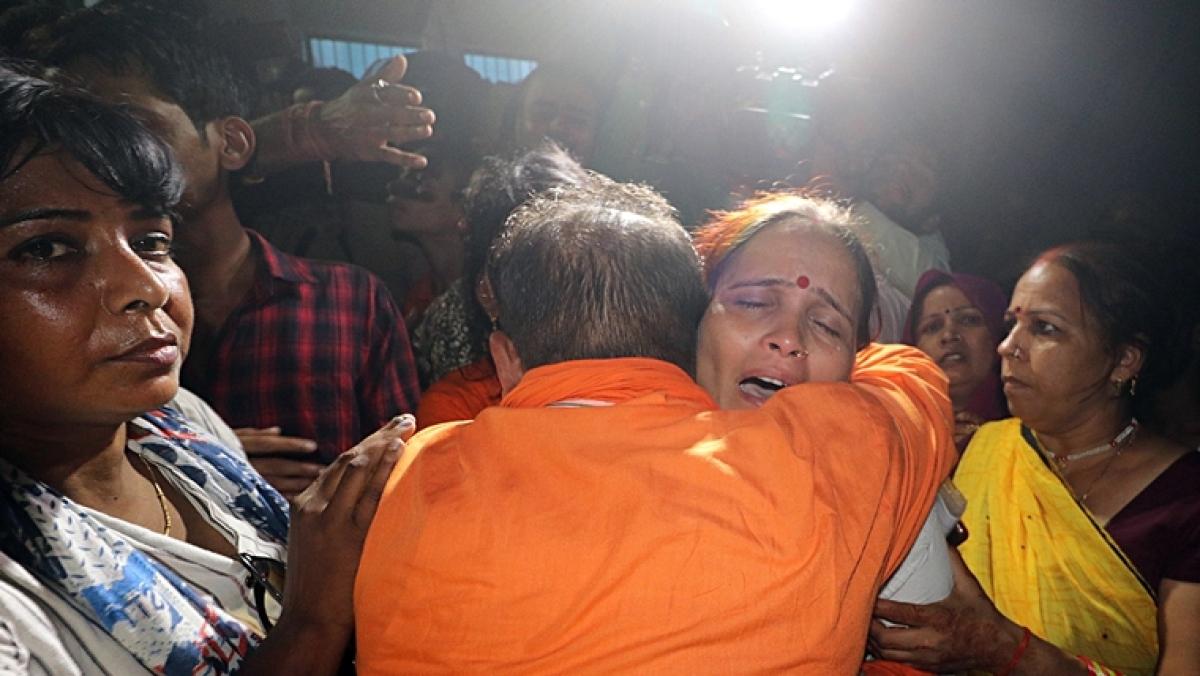 Yogi government failed to provide security to Kamlesh Tiwari: BSP spokesperson