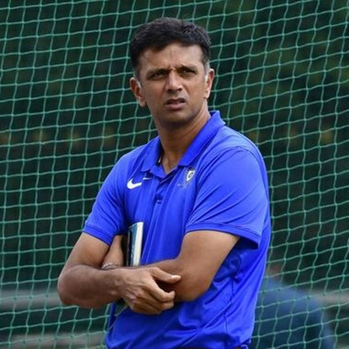Rahul Dravid asked to depose before BCCI's ethics officer for second time