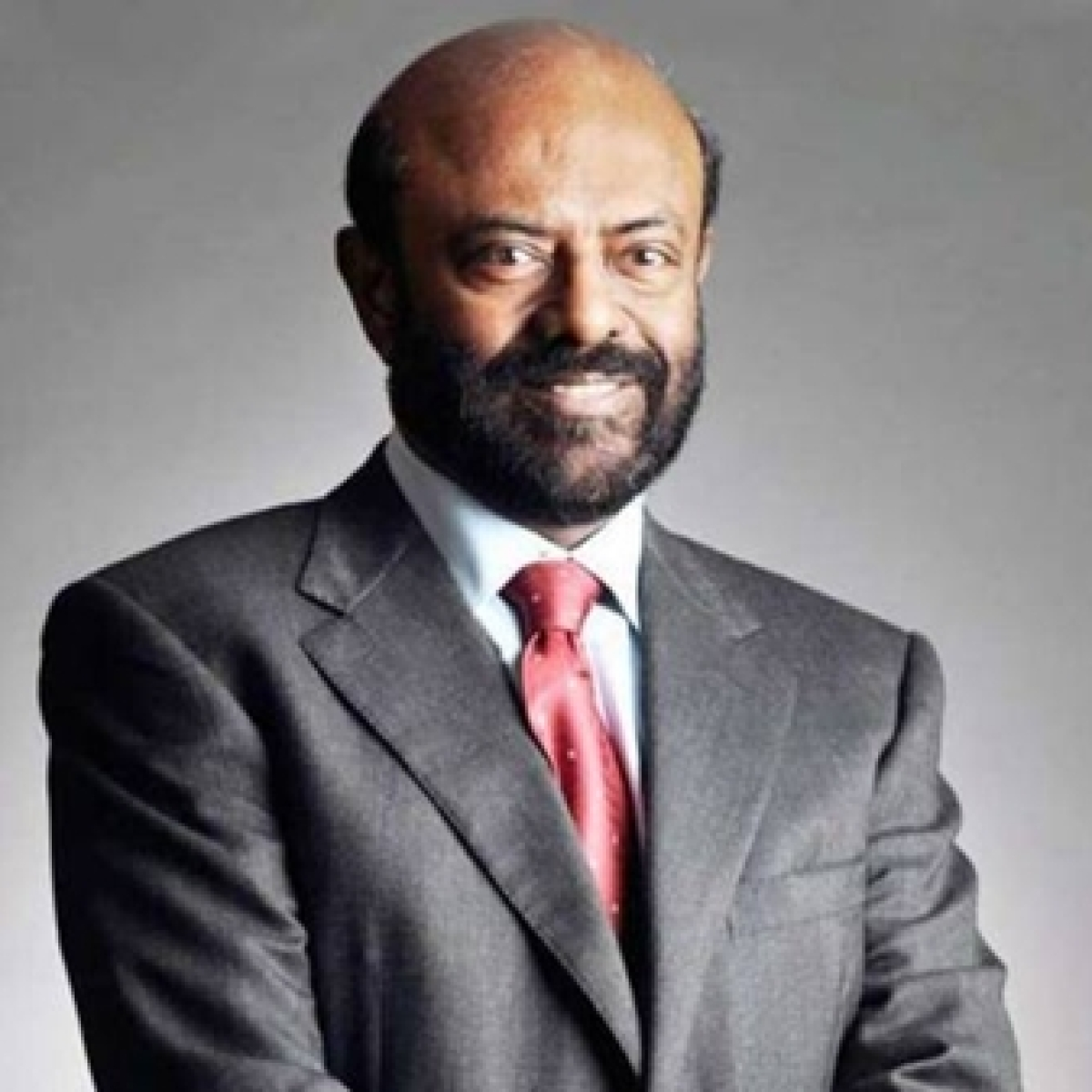 All stakeholders should help overcome nation's problems: HCL chairman Shiv Nadar