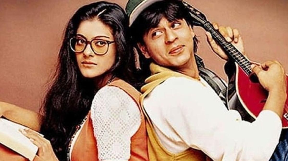 DDLJ in Paris: This video shows love for Shah Rukh Khan's epic romance flick has no boundaries