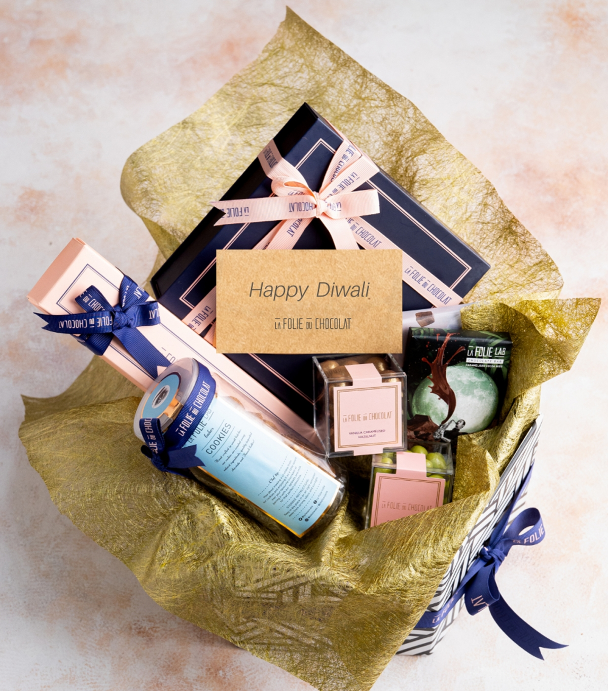 Hampers of happiness