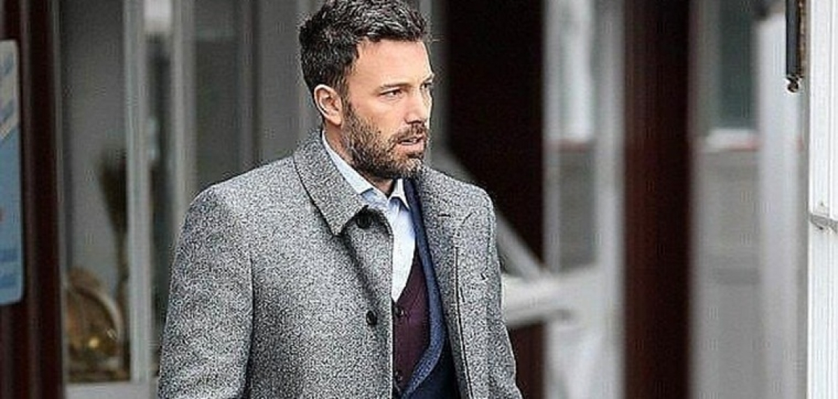 Ben Affleck looking for love on celebrity dating app? Details inside