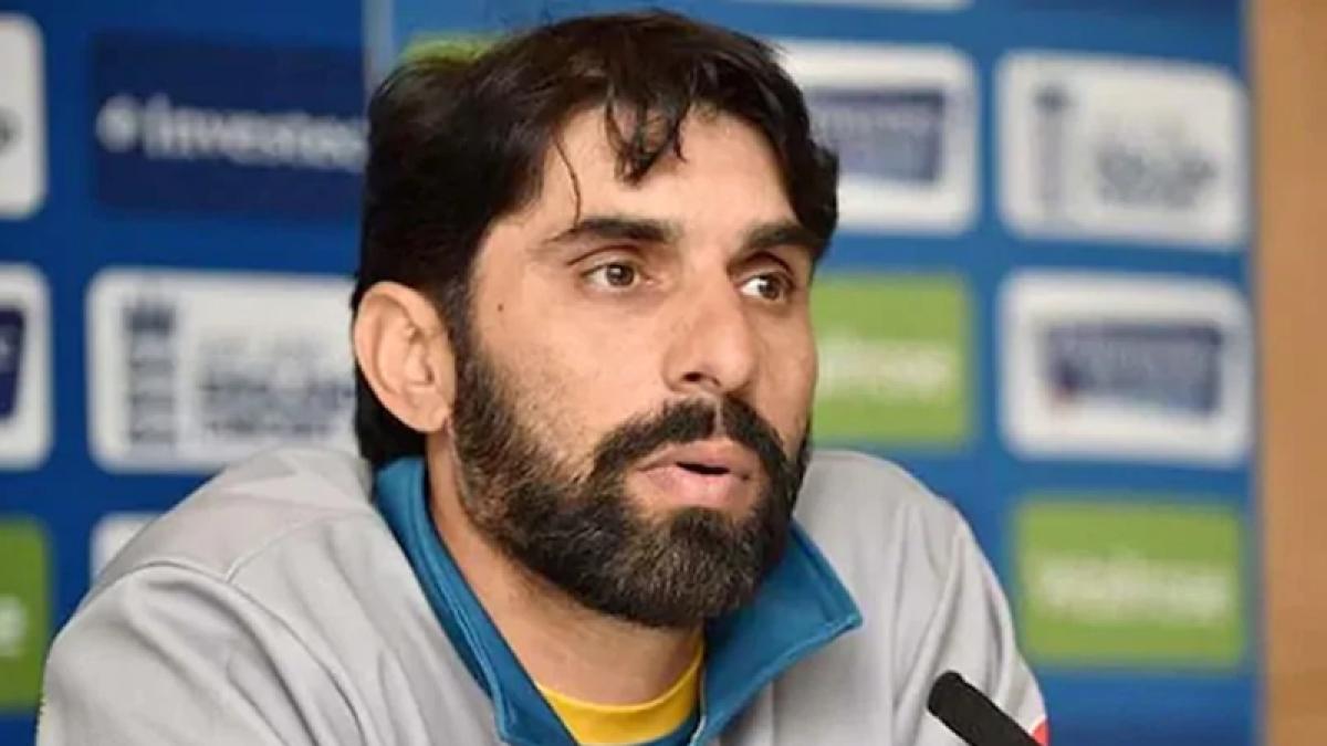 Pakistan Super League: Conflict with Misbah-ul-Haq?