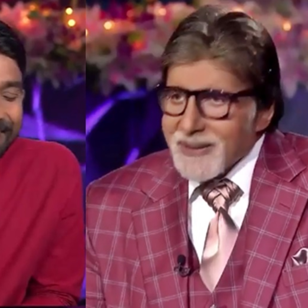 Wanted to buy mangalsutra for wife: Amitabh Bachchan lauds KBC contestant who won Rs 25 Lakh