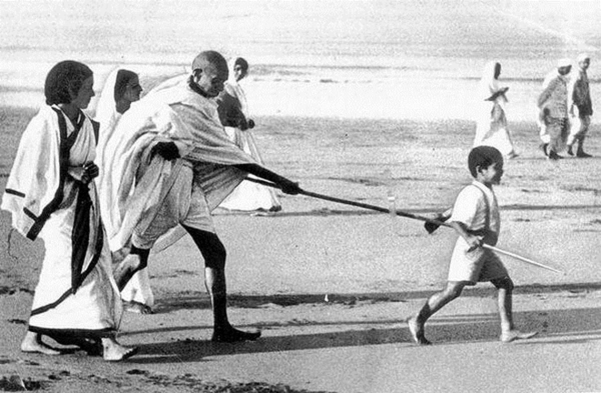 Gandhi Jayanti 2019: How relevant is Bapu to the millennials?