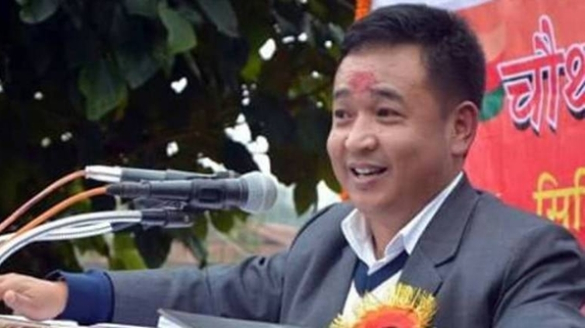 Sikkim CM Prem Singh Tamang calls out Delhi government over ad that suggested the state was not part of India