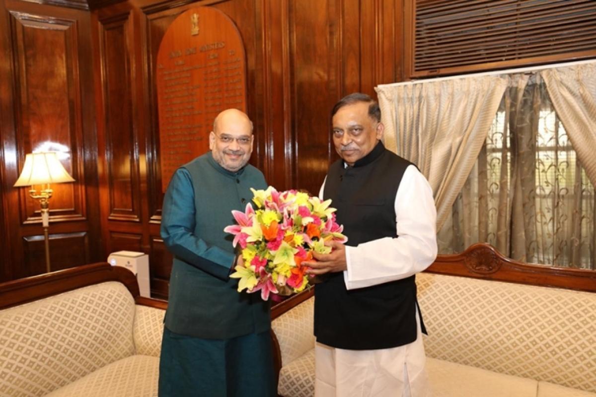 Bangladesh Home Minister calls BSF jawan's killing an 'accident', says will talk to Amit Shah