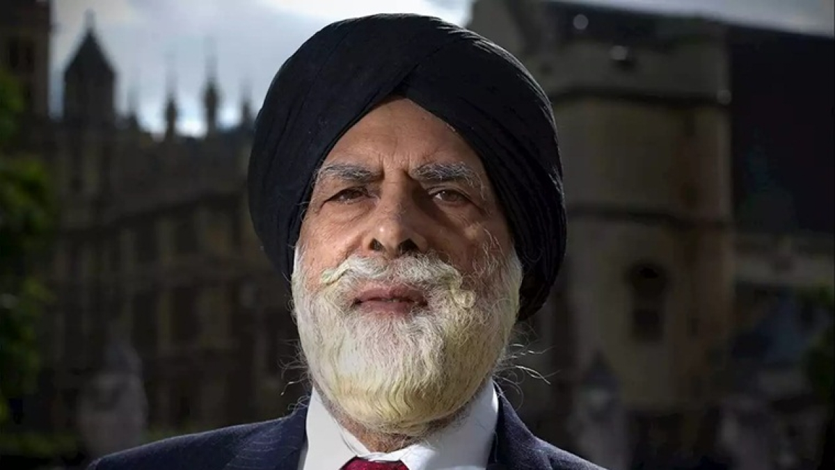 Prominent British Sikh quits BBC programme after 35 years after being told to drop episode on Sikh guru