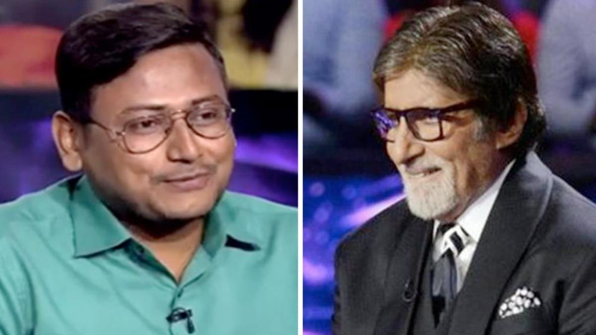 KBC 11: Meet Gautam Kumar Jha, third crorepati of this season