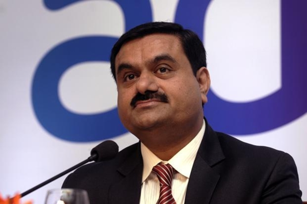 Adani Green Energy posts Rs 22 crore  profit for June quarter