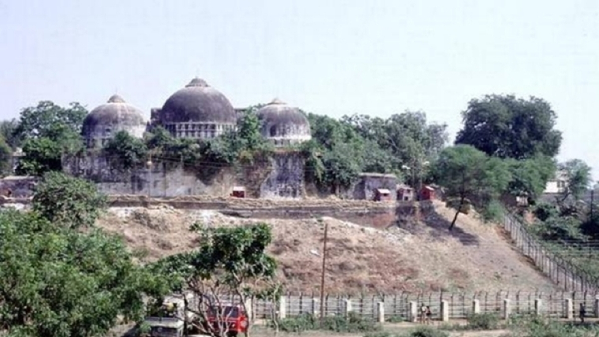 Ayodhya verdict: Religious leaders join hands for peace