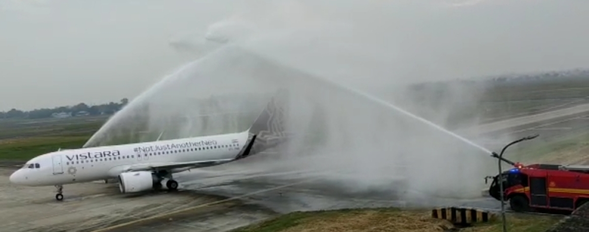 Indore: Tatas begin flight from city after 82 years