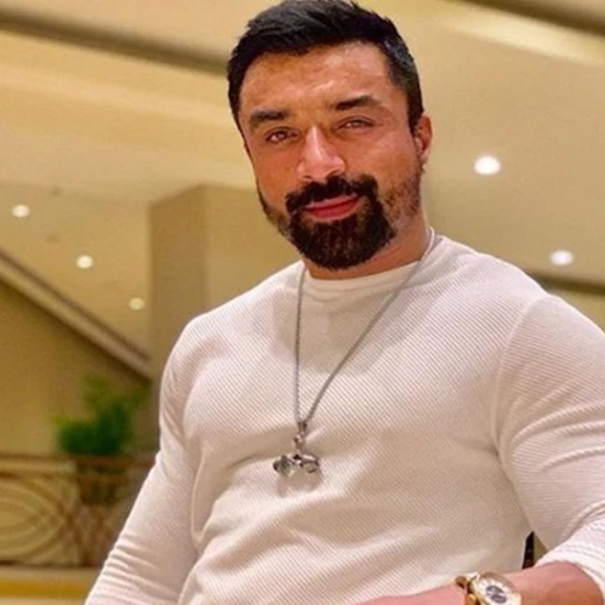 Maharashtra Assembly election: Former Bigg Boss contestant Ajaz Khan to contest election from Byculla