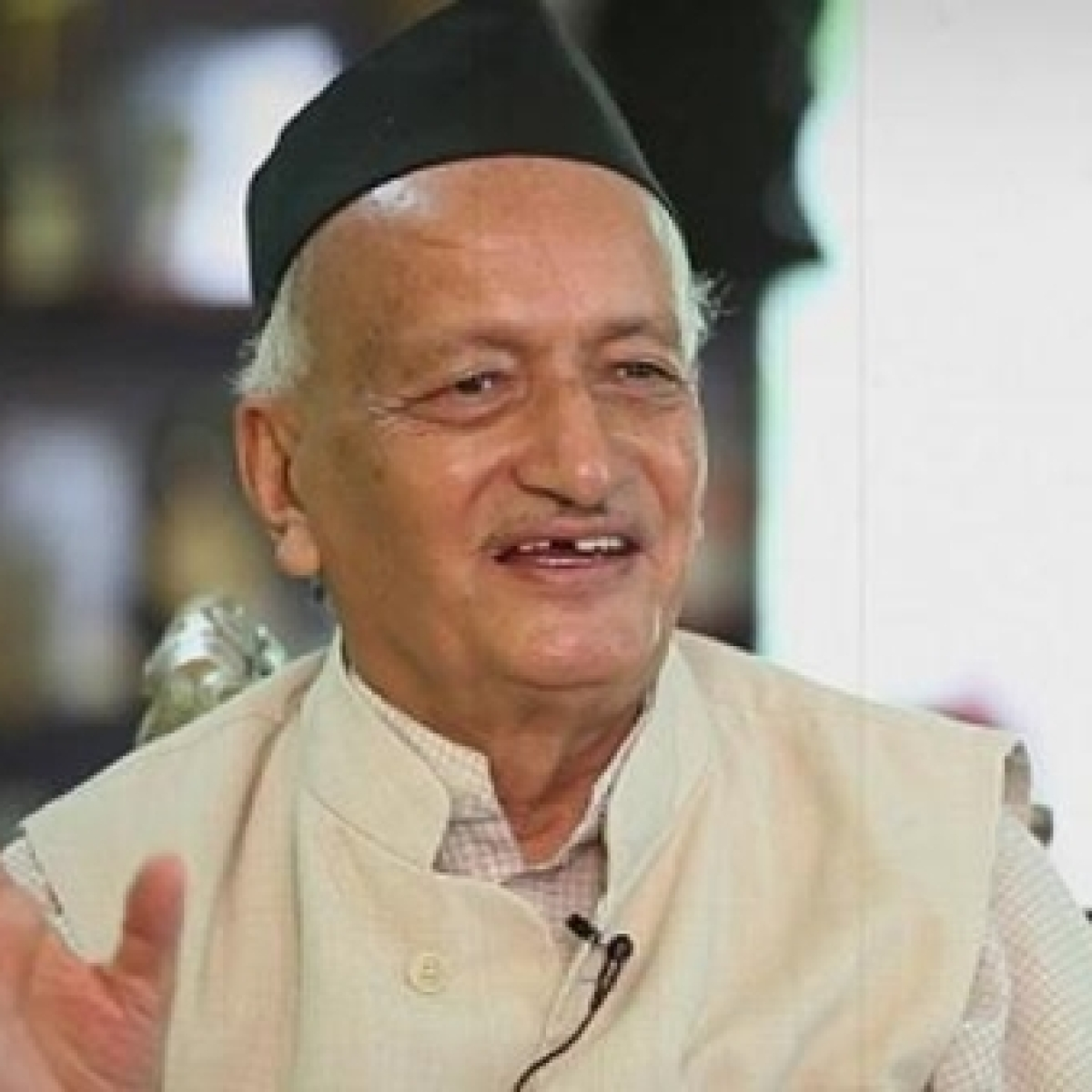 Maharashtra Governor Bhagat Singh Koshyari to consult Home Ministry and Attorney General