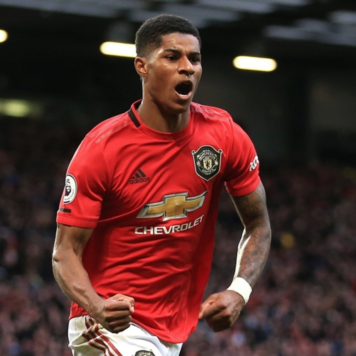 Watch: Rashford reminds Man Utd fans of Ronaldo with stunning free-kick to beat Chelsea 2-1in Carabao Cup