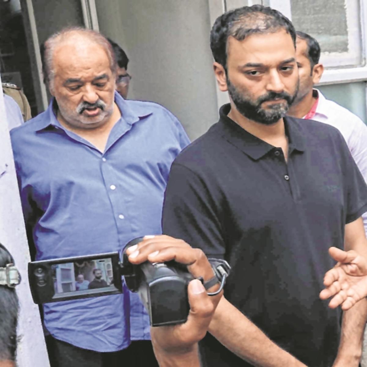 PMC bank scam: Political broker is under hawala lens