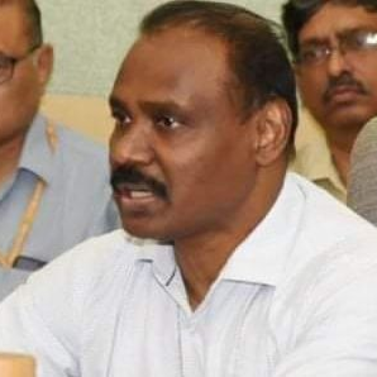 Lt. Governor calls for increased surveillance in JK