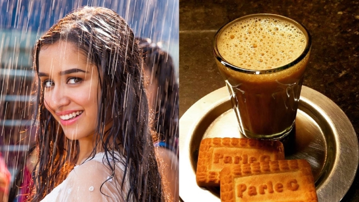 More iconic duo than Shraddha Kapoor and rain? Twitter has a lot of suggestions