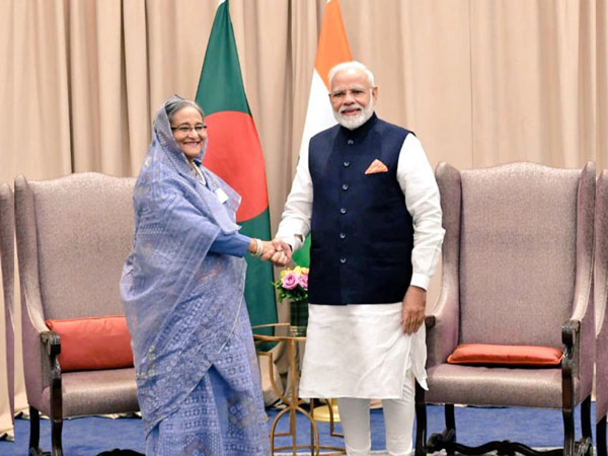 India signs LPG import pact with Bangladesh