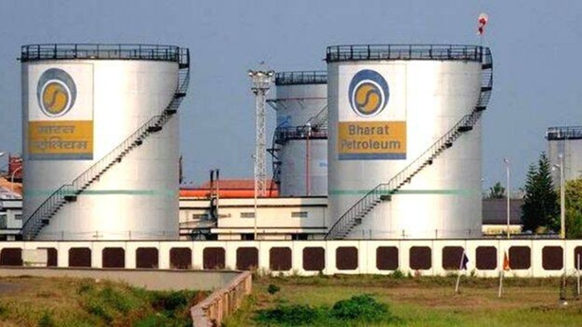 BPCL to consider buying Oman Oil stake in Bina refinery