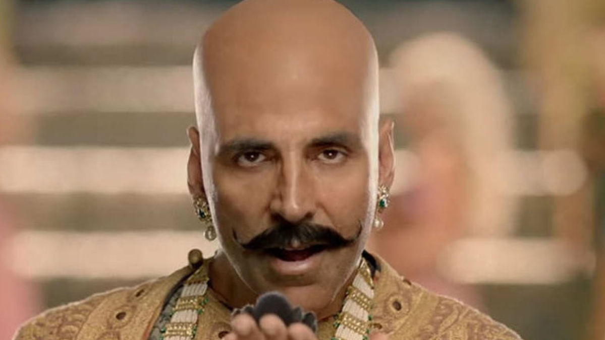 Housefull 4: Akshay Kumar's 'Bala' song took 6 months to get remake rights
