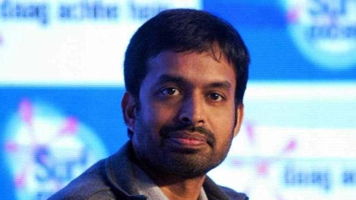 Hope Saina, Srikanth buck up, Sindhu form not a worry: Pullela Gopichand